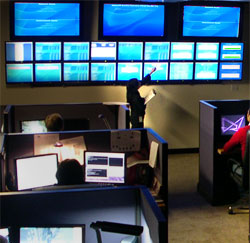 NOC Network Operations Center